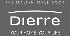 DIERRE - Your home, your life
