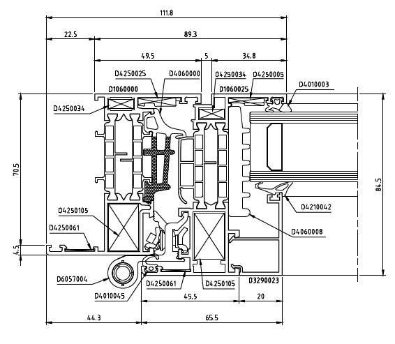 c67k-1 schema